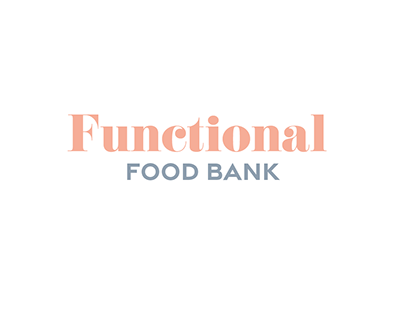Funtional Food Bank