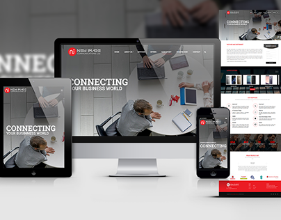 Web Design & Development - New Image