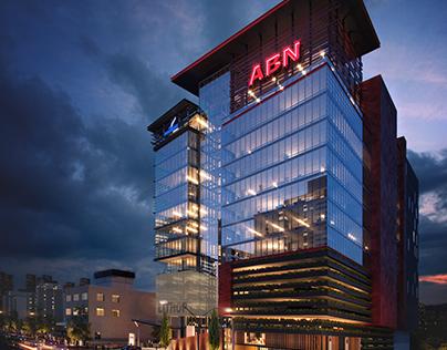 ABN Building