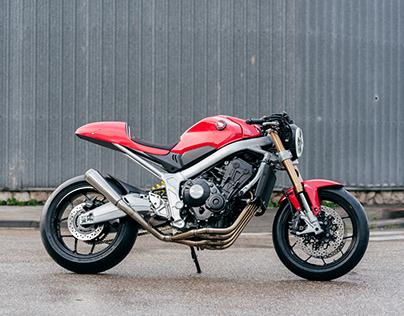 Hakuba Motor Honda 2020