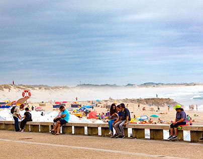 praia #1
