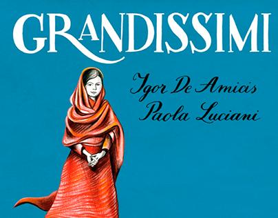 Malala una voce contro l'ignoranza | Picture book