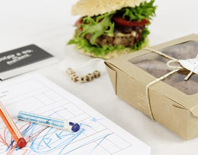 Oßkar & Co. - The Burger Bakery