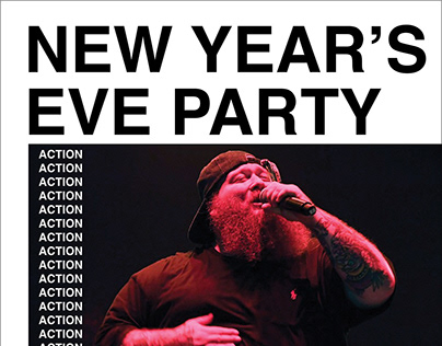 Viceland New Year's Eve Party Project