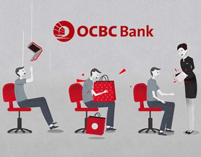 OCBC   Banking Hoops