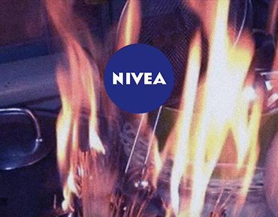 Nivea - Not Perfect