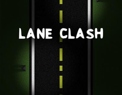 Lane Clash 2.5D Game (Unity 3D)