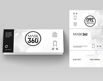 MASK 360 | Age Control Mask System for Face + Body