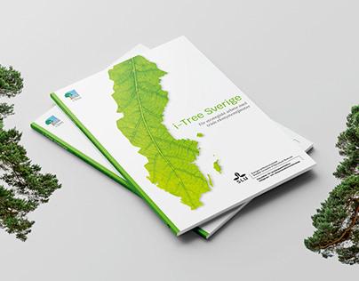 iTree - forskningsrapport för Lantbruksuniversitetet