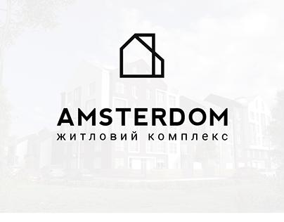 Жилой комплекс Amsterdom