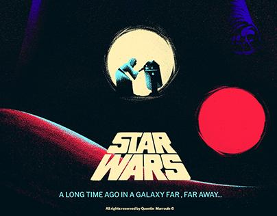 Star Wars IV - A New Hope
