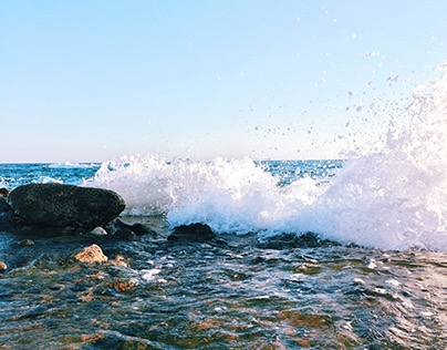 Beach Edits