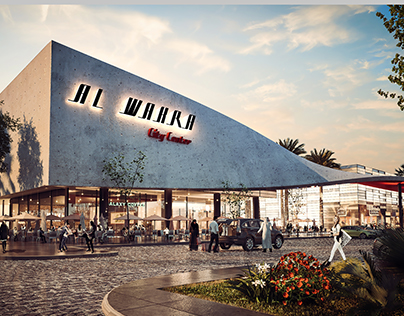 Wakkra Mall_Proposal