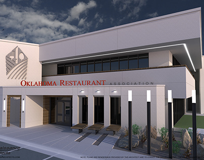 Oklahoma Restaurant Association Renovation/Addition