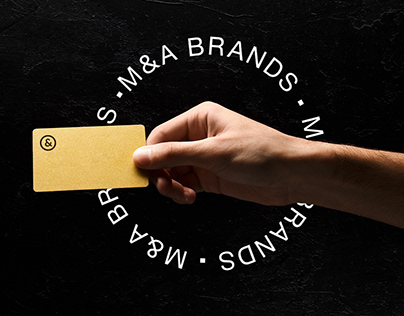 M&A Brands - Corporate Restaurant Branding