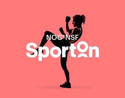 NOC*NSF - SportOn