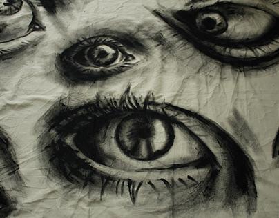 """""""Olhos"""""""