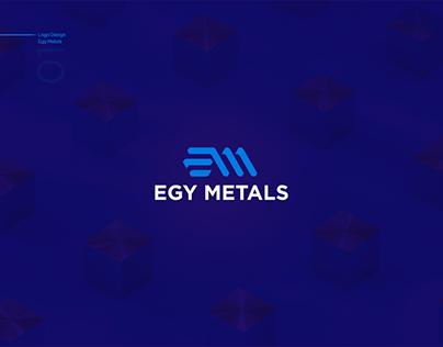 Egy Metals   Logo