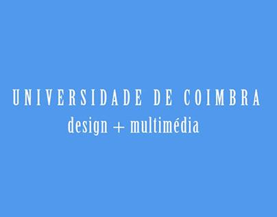 Design + Multimédia