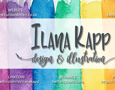 iLana Kapp design