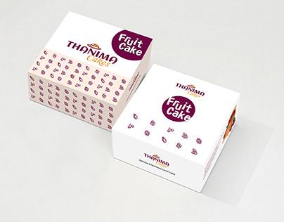 Thanima | Cake Box