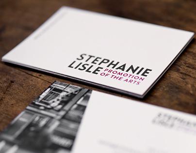 Stephanie Lisle
