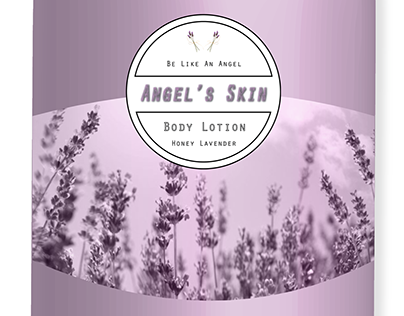 Week 3 Assignment - Angel's Skin