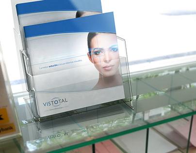 Brochure Vistotal