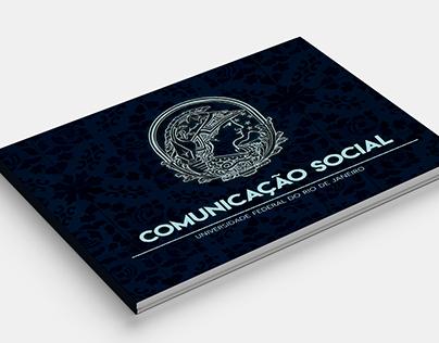 [Convite Formatura] Comunicação Social UFRJ 2017