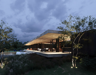 perene house
