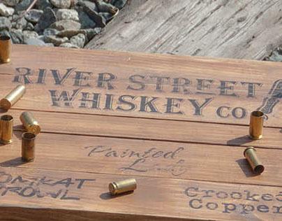 River Street Whiskey Company