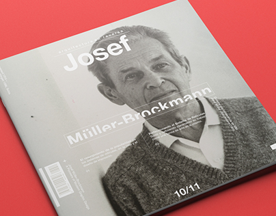 Josef Müller-Brockmann
