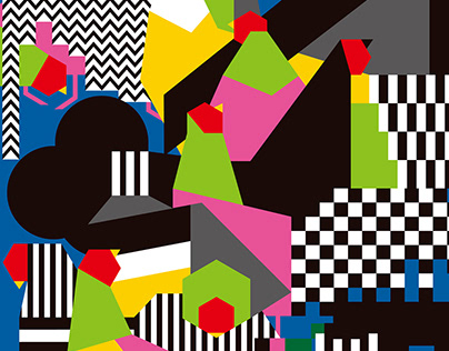 Kodomo Jakuchu / Poster