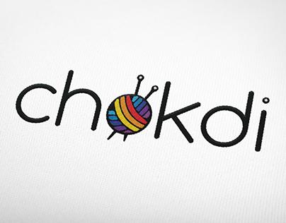 Logo Design for Chokdi Designs
