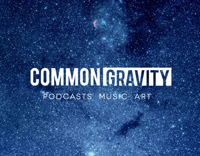 Common Gravity Logo