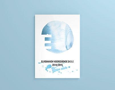 Brochure: Elvebakken