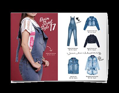 Bracket - Catálogo 2017