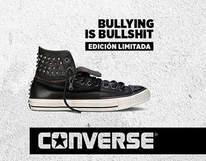 Converse - Anti Bullying