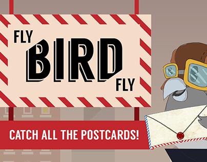 FLY BID, FLY!