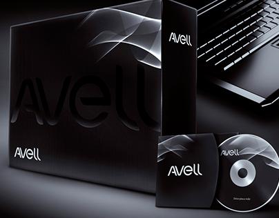 Avell Notebooks (by Arandu Design)