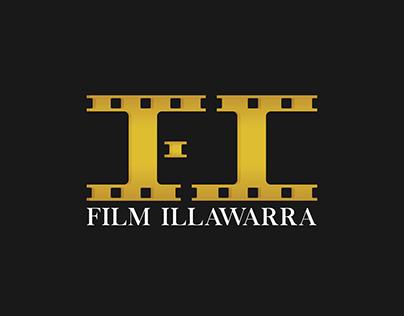 Film Illawarra Branding