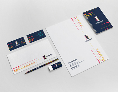 Inkdeleble | Brand Manual