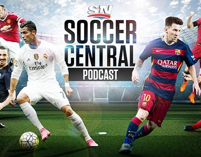 Sportsnet Soccer Central Podcast