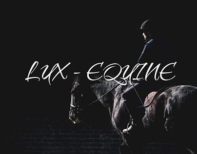 LUX - EQUINE