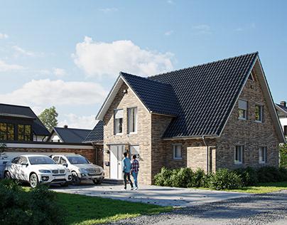 Finest Properties Immobilien GmbH Einfamilienhaus