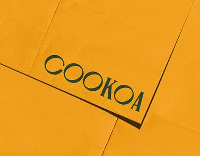 Cookoa - Chocolates Veganos