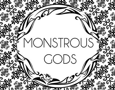 Monstrous Gods