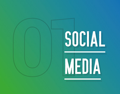 Social Media Design 01