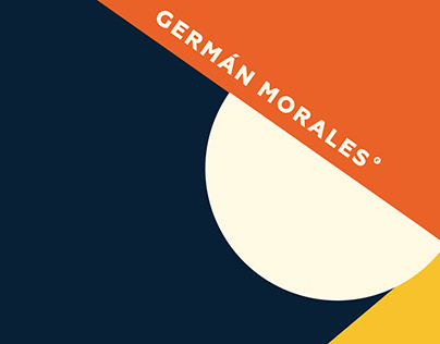Germán Morales