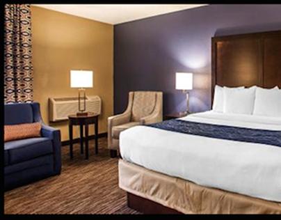 Comfort Inn- Arlington Heights